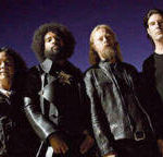 Alice In Chains anunta noi date de concert