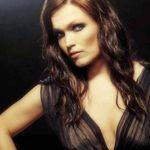 Tarja Turunen lucreaza din greu la al doilea album solo