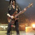 Lemmy (Motorhead) a cantat alaturi de Metallica (foto)