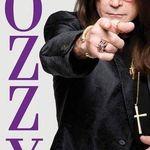Ozzy Osbourne dezvaluie coperta cartii sale autobiografice