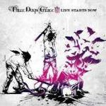 Cronica noului album Three Days Grace pe METALHEAD