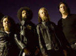 Filmari cu Alice In Chains din Detroit