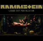 Rammstein anunta noi concerte in Anglia