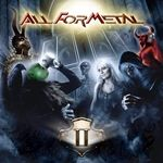 AFM Records lanseaza al doilea volum al compilatiei All For Metal