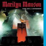 Marilyn Manson reediteaza un DVD