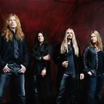 Megadeth intra in Billboard direct pe locul 9