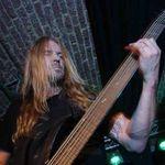 Poze de la concertul Evergrey la Cluj-Napoca