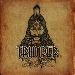 Trooper dezvaluie coperta si tracklistul noului album