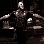 Combichrist in turneu european alaturi de Rammstein