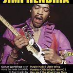 Invata sa canti la fel ca Jimi Hendrix