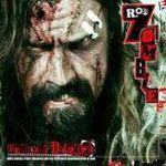 Asculta doua noi piese semnate Rob Zombie