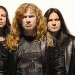 Dave Mustaine isi traieste visul