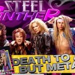 Asculta integral noul album Steel Panther
