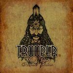 Castiga 5 invitatii la lansarea noului album TROOPER - Vlad Tepes - Poemele Valahiei