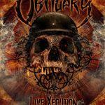 Obituary lanseaza un nou DVD (foto)