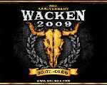 Reportaj video de la Wacken Open Air 2009