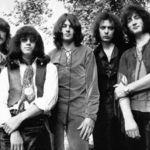 Deep Purple lanseaza un nou material discografic