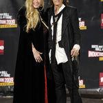 Sotia lui Joe Perry nu este deloc fana Aerosmith