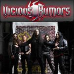 Vicious Rumors anunta un nou turneu european