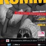 Kumm lanseaza un nou album pe 30 octombrie