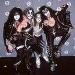 Filmari cu Kiss din Philadelphia