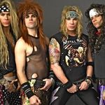 Steel Panther au fost intervievati de Billboard (video)