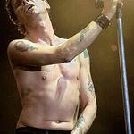 Solistul Depeche Mode in Peru: Multumim foarte mult Chile!