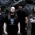 Filmari cu Entombed din Gothenburg