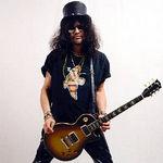 Slash va colabora cu vocalul Wolfmother pentru noul album