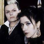 Urmariti filmari si fotografii din timpul concertelor Lacrimosa!