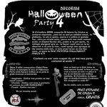O noua editie Dac Motors Halloween Party