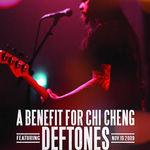 Deftones vor sustine un concert benefit pentru Chi Cheng
