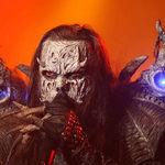 Lordi inregistreaza un nou album