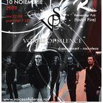 Voices Of Silence aniverseaza 15 ani printr-un concert la Cluj Napoca