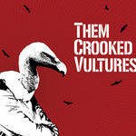 Asculta primul single semnat Them Crooked Vultures!
