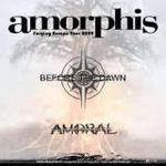 Amorphis au fost intervievati la Viena (video)