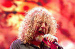 Led Zeppelin se reunesc la Glastonbury 2010? Cu sau fara Robert Plant?