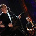 Metallica au cantat alaturi de Ozzy, Ray Davies si Lou Reed (Foto)