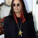 Ozzy Osbourne a fost intervievat in Anglia (video)