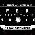 Nachtmystium confirmati pentru Inferno Festival 2010