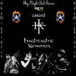 Highlight Kenosis concerteaza la Borsec!