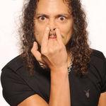Kirk Hammett isi vinde vila din San Francisco