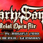 Cannibal Corpse, The Devil's Blood si Demonical confirmate la Party.San Open Air