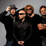 Chickenfoot au cantat la Jimmy Kimmel Live (video)