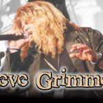 Steve Grimmett spune ca era preferat pentru postul de solist in Iron Maiden, Judas Priest si Black Sabbath