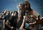 Suicide Silence au fost intervievati in Anglia (video)
