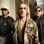 Iggy Pop & The Stooges au de gand sa inregistreze un nou album
