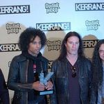 Membrii Alice in Chains au acordat un interviu Pentagon Channel (Video)