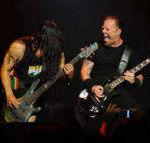 Filmari oficiale cu Metallica din New York