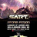 Stone Fixion lanseaza un noul EP in Timisoara